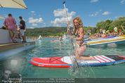 Beachvolleyball FR - Klagenfurt - Fr 31.07.2015 - Sandra PIRES20