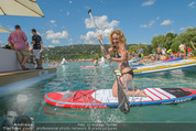 Beachvolleyball FR - Klagenfurt - Fr 31.07.2015 - Sandra PIRES21