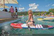 Beachvolleyball FR - Klagenfurt - Fr 31.07.2015 - Sandra PIRES22