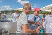 Beachvolleyball FR - Klagenfurt - Fr 31.07.2015 - Otto RETZER, Thomas MUSTER26