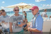 Beachvolleyball FR - Klagenfurt - Fr 31.07.2015 - Otto RETZER, Thomas MUSTER27
