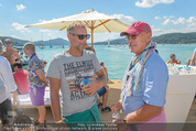 Beachvolleyball FR - Klagenfurt - Fr 31.07.2015 - Otto RETZER, Thomas MUSTER28