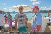Beachvolleyball FR - Klagenfurt - Fr 31.07.2015 - Otto RETZER, Thomas MUSTER29