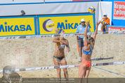 Beachvolleyball FR - Klagenfurt - Fr 31.07.2015 - Spielfotos, Sportfotos, Ball, Actionfotos, Match, Game32