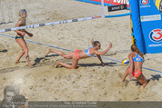 Beachvolleyball FR - Klagenfurt - Fr 31.07.2015 - Spielfotos, Sportfotos, Ball, Actionfotos, Match, Game35