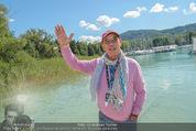 Beachvolleyball FR - Klagenfurt - Fr 31.07.2015 - Otto RETZER4