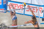 Beachvolleyball FR - Klagenfurt - Fr 31.07.2015 - Spielfotos, Sportfotos, Ball, Actionfotos, Match, Game41