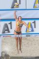 Beachvolleyball FR - Klagenfurt - Fr 31.07.2015 - Spielfotos, Sportfotos, Ball, Actionfotos, Match, Game43