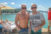 Beachvolleyball FR - Klagenfurt - Fr 31.07.2015 - Rudi SEMRAD, Thomas MUSTER5