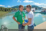 Beachvolleyball FR - Klagenfurt - Fr 31.07.2015 - Hannes JAGERHOFER, Felix BAUMGARTNER50