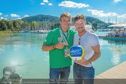 Beachvolleyball FR - Klagenfurt - Fr 31.07.2015 - Hannes JAGERHOFER, Felix BAUMGARTNER52