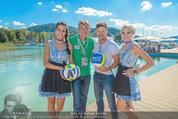 Beachvolleyball FR - Klagenfurt - Fr 31.07.2015 - Hannes JAGERHOFER, Felix BAUMGARTNER53