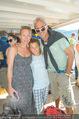 Beachvolleyball FR - Klagenfurt - Fr 31.07.2015 - Michael und Tina KONSEL mit Sohn Valentin57