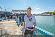 Beachvolleyball FR - Klagenfurt - Fr 31.07.2015 - Florian WESS58