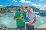 Beachvolleyball FR - Klagenfurt - Fr 31.07.2015 - Hannes JAGERHOFER, Felix BAUMGARTNER6