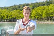Beachvolleyball FR - Klagenfurt - Fr 31.07.2015 - Florian WESS60