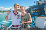 Beachvolleyball FR - Klagenfurt - Fr 31.07.2015 - Florian WESS, Andy Andreas WERNIG61