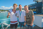Beachvolleyball FR - Klagenfurt - Fr 31.07.2015 - Florian WESS, Andy Andreas WERNIG62