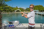 Beachvolleyball FR - Klagenfurt - Fr 31.07.2015 - Florian WESS67
