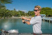 Beachvolleyball FR - Klagenfurt - Fr 31.07.2015 - Florian WESS68