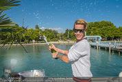 Beachvolleyball FR - Klagenfurt - Fr 31.07.2015 - Florian WESS7