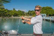Beachvolleyball FR - Klagenfurt - Fr 31.07.2015 - Florian WESS69