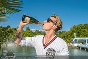 Beachvolleyball FR - Klagenfurt - Fr 31.07.2015 - Florian WESS70