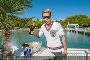 Beachvolleyball FR - Klagenfurt - Fr 31.07.2015 - Florian WESS72