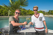 Beachvolleyball FR - Klagenfurt - Fr 31.07.2015 - Florian WESS, Andy Andreas WERNIG74