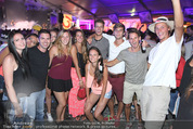 ö3 Beachparty - Klagenfurt - Fr 31.07.2015 - 11
