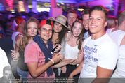 ö3 Beachparty - Klagenfurt - Fr 31.07.2015 - 12