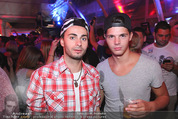 ö3 Beachparty - Klagenfurt - Fr 31.07.2015 - 127