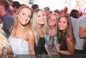 ö3 Beachparty - Klagenfurt - Fr 31.07.2015 - 13