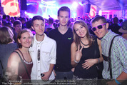 ö3 Beachparty - Klagenfurt - Fr 31.07.2015 - 133