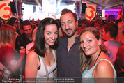 ö3 Beachparty - Klagenfurt - Fr 31.07.2015 - 136