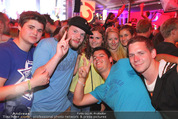 ö3 Beachparty - Klagenfurt - Fr 31.07.2015 - 137