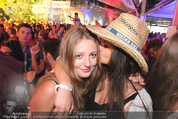 ö3 Beachparty - Klagenfurt - Fr 31.07.2015 - 14