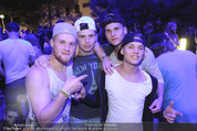 ö3 Beachparty - Klagenfurt - Fr 31.07.2015 - 153