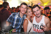 ö3 Beachparty - Klagenfurt - Fr 31.07.2015 - 16
