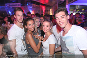ö3 Beachparty - Klagenfurt - Fr 31.07.2015 - 17