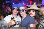 ö3 Beachparty - Klagenfurt - Fr 31.07.2015 - 19