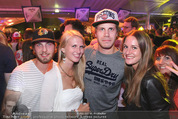 ö3 Beachparty - Klagenfurt - Fr 31.07.2015 - 22