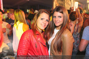 ö3 Beachparty - Klagenfurt - Fr 31.07.2015 - 23