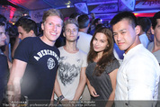ö3 Beachparty - Klagenfurt - Fr 31.07.2015 - 29