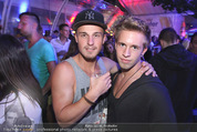 ö3 Beachparty - Klagenfurt - Fr 31.07.2015 - 3