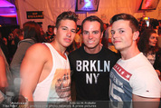 ö3 Beachparty - Klagenfurt - Fr 31.07.2015 - 31