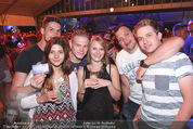 ö3 Beachparty - Klagenfurt - Fr 31.07.2015 - 36