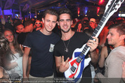 ö3 Beachparty - Klagenfurt - Fr 31.07.2015 - 55