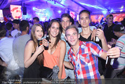 ö3 Beachparty - Klagenfurt - Fr 31.07.2015 - 8
