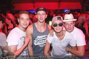 ö3 Beachparty - Klagenfurt - Fr 31.07.2015 - 95